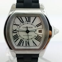 Cartier Roadster Automatic Date Ref 3312 Box / Papers