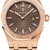 Audemars Piguet Royal Oak Quartz 33mm 67650or.oo.1261or.01