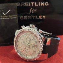 Breitling Bentley Motors Chronograph Gmt