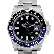 ロレックス (Rolex) Oyster Perpetual Date GMT-Master II Mens...