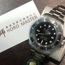 勞力士 (Rolex) Horomaster- 116660 Sea-Dweller DeepSea