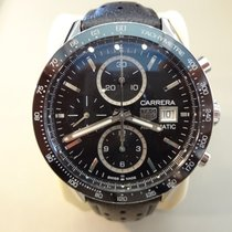 TAG Heuer Carrera Chronograph Automatic Cal 16