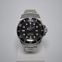 Rolex Sea-Dweller Deepsea 116660''Full set 2010''