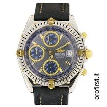 Breitling chronomat ref B 13047 40mm