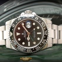 Rolex GMT-Master II – Excellent condition – Full set