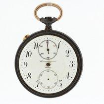 CHRONOMETRONOM E MARY Swiss Made Pocket Watch Le Phare...