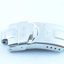 Breitling Faltschliesse 18mm Für Professional 1 Stahl Band...