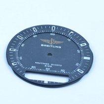 Breitling Zifferblatt Dial Pluton Navitimer Quartz 3100