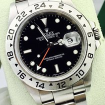 Rolex Explorer II Full Set Deutsche Uhr LC 100 [Million Watches]