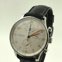IWC Portuguese Chronograph 41mm Ref. IW371401