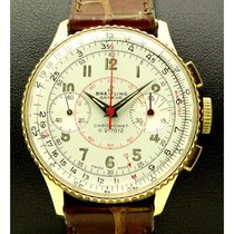 Breitling | Chronomat Limited Edition of 50 pcs, 18 kt rose gold