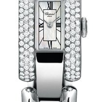 Chopard La Strada Diamond 18kt White Gold Ladies Watch