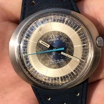 Omega Geneve Dynamic - Tropical Dial