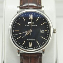 IWC Portofino Automatic Men's Watch - Full Set