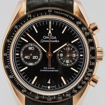 Omega Speedmaster Ref. 31163445101001