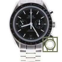 Omega Speedmaster Professional Moonwatch 44,25 black steel