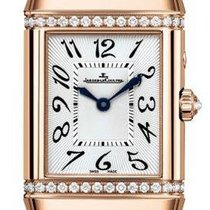 Jaeger-LeCoultre Jaeger - Q2692120 Ladys Reverso Duetto Duo in...