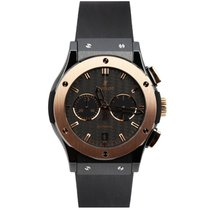 Hublot CLASSIC FUSION CHRONOGRAPH CERAMIC KING GOLD 42 mm