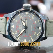 IWC Big Pilots Top Gun Miramar Anthracite
