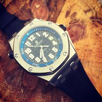 "Audemars Piguet Royal Offshore Boutique limited ""Scuba..."