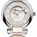 Chopard Imperiale 18K Rose Gold Quartz Watch 388532-6002