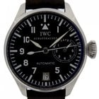 IWC Pilot charge reserve IW500201