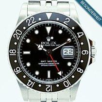 Rolex GMT Master 16750 LC100 Vintage