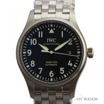 IWC Mark XVIII-IW327011 (NEW)