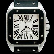 Cartier Santos 100 XL Rubber