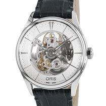 Oris Artelier Men's Watch 01 734 7721 4051-07 5 21 61FC