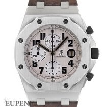 Audemars Piguet Royal Oak Offshore Safari Ref. 26710ST.OO.D091...