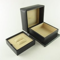 Chopard Ringbox Schmuckbox Groß Schachtel Etui Big Ring Box...