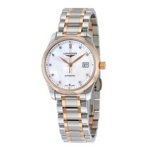 Longines Master L22575897 Watch