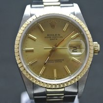 Rolex Oyster Perpetual Date 15223 X-Serie aus 1991Europe Watches)