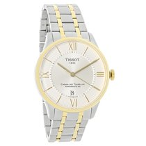 Tissot Chemin Des Tourelles Mens Automatic Watch T099.407.22.0...