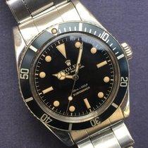 Rolex 1958 Submariner 5508 Swiss Dial James Bond