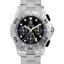 TAG Heuer Aquagraph Chronograph CN211A.BA0353