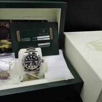 勞力士 (Rolex) GMT-MASTER 2 116713LN 2-Tone Ceramic Bezel Full Set