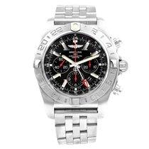 Breitling Chronomat GMT Limite Edition AB0412