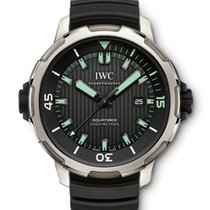 IWC Aquatimer Automatic 2000 incl 19% MWST