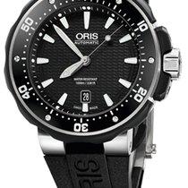 Oris PRODIVER DATE - 100 % NEW - FREE SHIPPING