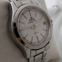 Meister Anker rare automatic in rare good working condition