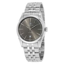 Hamilton Men's Spirit Of Liberty Grey Dial Watch