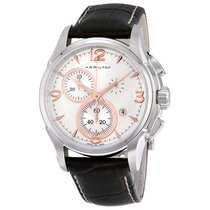 Hamilton Men's H32612555 Jazzmaster Chronograph Watch
