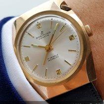 브라이틀링 (Breitling) Superrare Breitling Wrist Alarm Memovox...