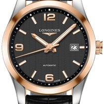 Longines Conquest Classic Automatic 40mm L2.785.5.56.3