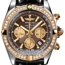 Breitling Chronomat 44 CB011053/q576-1ct
