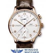 IWC - Portoghese Chronograph Ref. IW371480