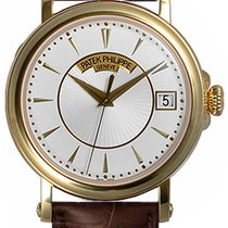 Patek Philippe Calatrava Officers watch 5153J
