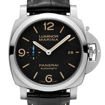 パネライ (Panerai) LUMINOR MARINA 1950 3 DAYS AUTOMATIC 44 MM PAM1312